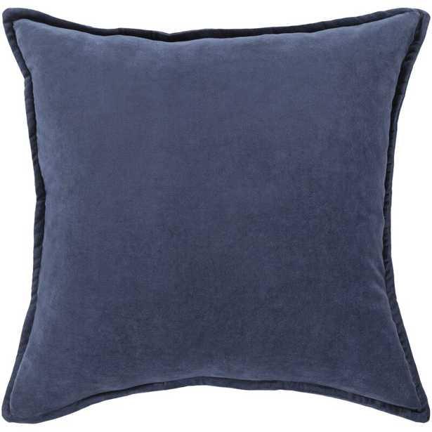 Bradford Cotton Throw Pillow - AllModern