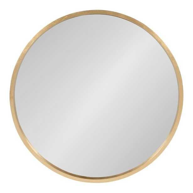 Swagger Modern & Contemporary Accent Mirror  Swagger Modern & Contemporary Accent Mirror  Swagger Modern & Contemporary Accent Mirror  Swagger Modern & Contemporary Accent Mirror  Swagger Modern & Contemporary Accent Mirror Mix and match on a gallery wall - Wayfair