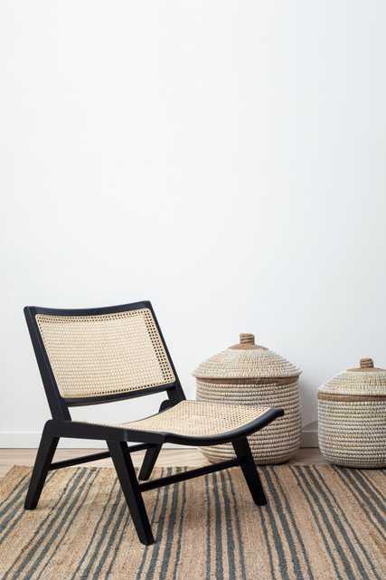 Leon Lounge Chair - Cove Goods