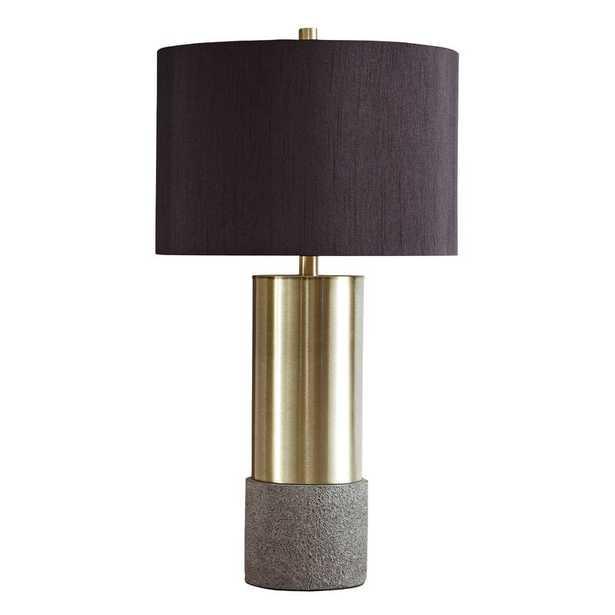 "Karns 27"" Table Lamp-Set of 2 - Wayfair"