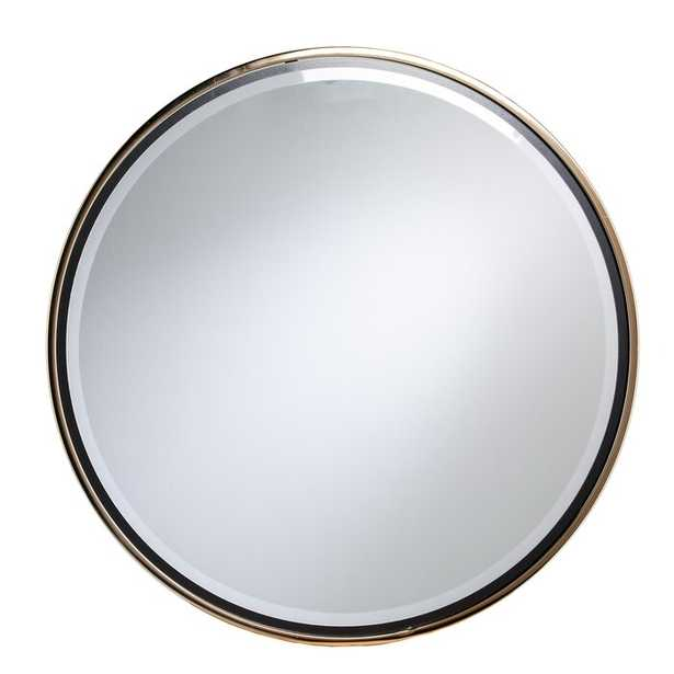 Wall Mirror   Wall Mirror  Wall Mirror  Wall Mirror  Wall Mirror  Wall Mirror  Wall Mirror  Wall Mirror Mix and match on a gallery wall Wall Mirror - AllModern