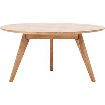 Tate Coffe Table - Wayfair
