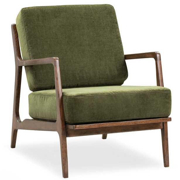 Schoonover Armchair - Wayfair