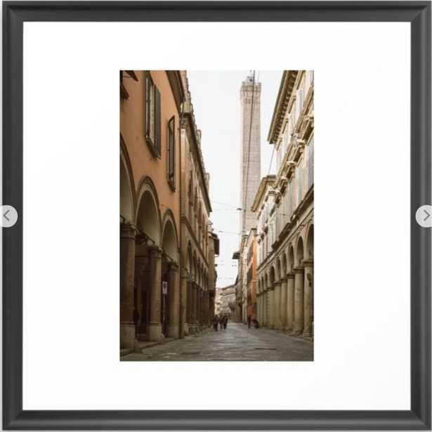 Venice, Italy Framed Art Print - Society6