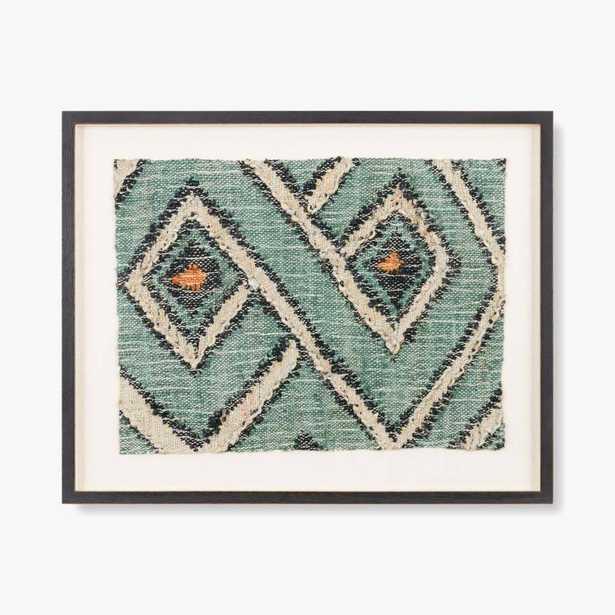 Blue India - Loma Threads