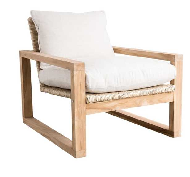 COSETTE CHAIR - McGee & Co.