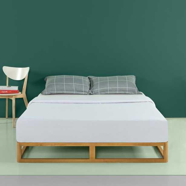Ledoux Bed Frame - Wayfair