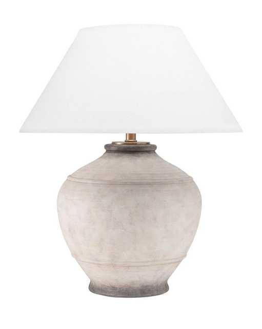 MALTA TABLE LAMP - McGee & Co.