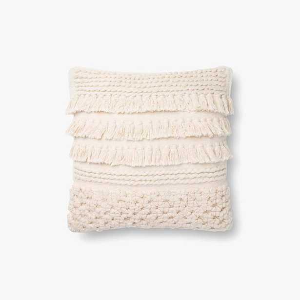 P1137 MH Ivory - Loma Threads