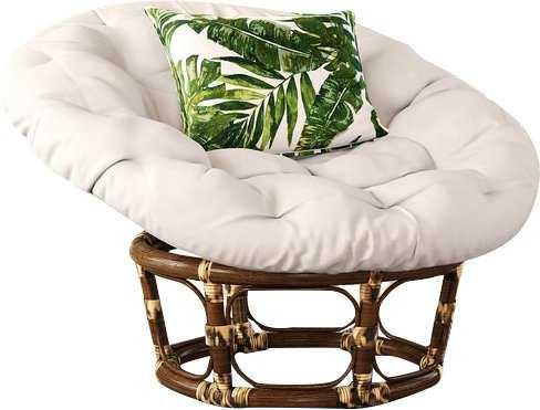 Papasan Chair - Wayfair