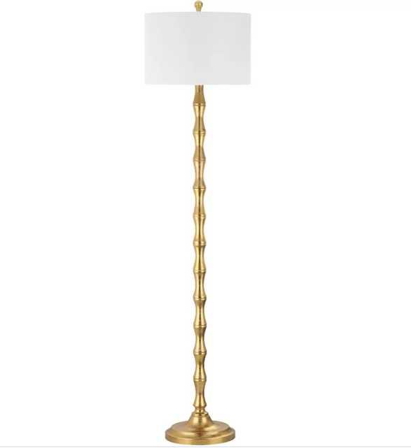 "Leonid 63.5"" Floor Lamp - AllModern"
