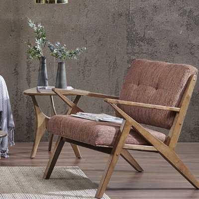 Alvarado Lounge Chair - Wayfair
