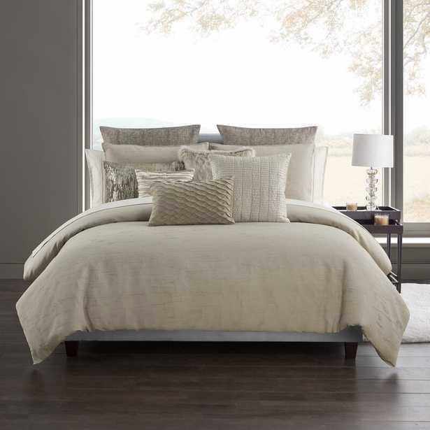 Full/Queen Madrid 3 Piece Comforter Set - Wayfair