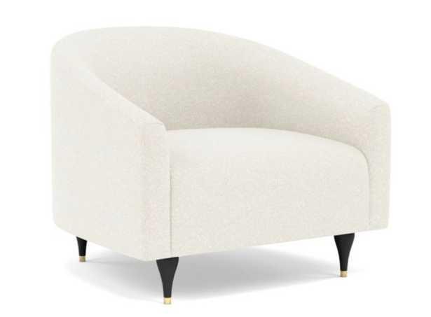 TEGAN Accent Chair - Interior Define