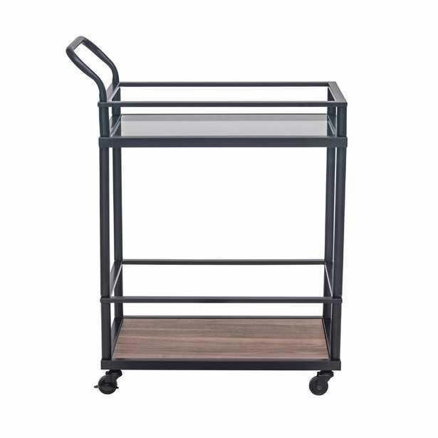 Damari Bar Cart - Wayfair