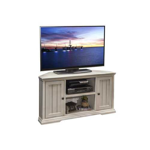 Helene Corner TV Stand for TVs up to 55 - Wayfair