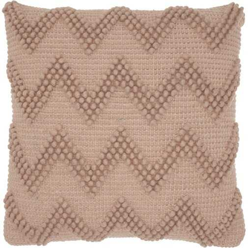 Breuer Throw Pillow - Wayfair