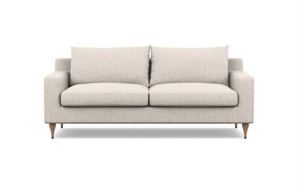 "Sloan Fabric Sofa 91"" - Interior Define"