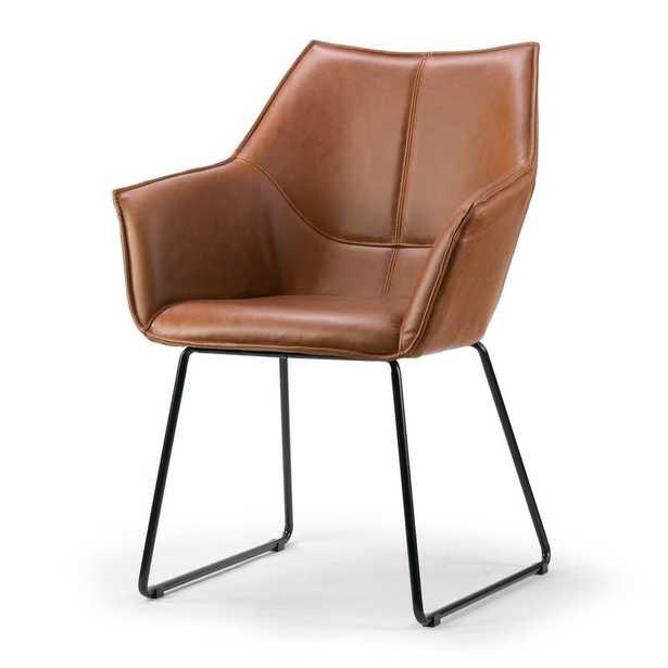 Argyle Upholstered Dining Chair - Set of 2 - AllModern