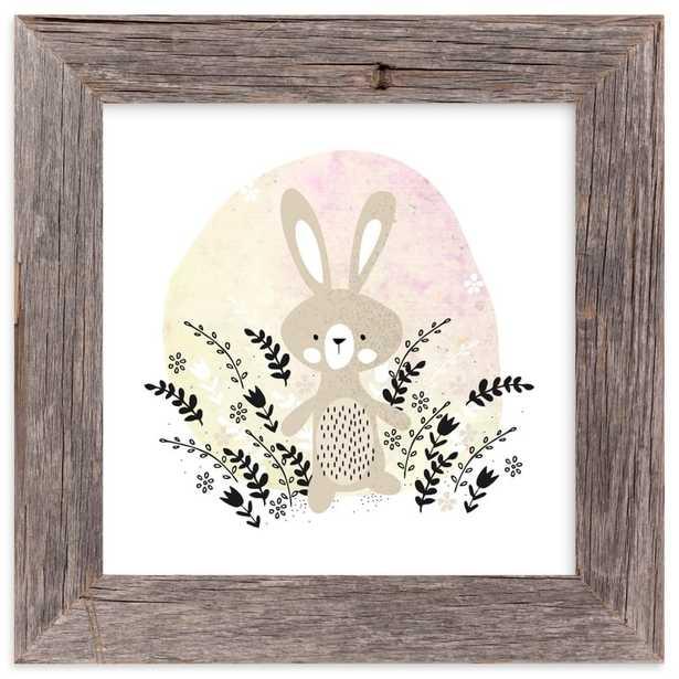 Woodland - Rabbit - Minted