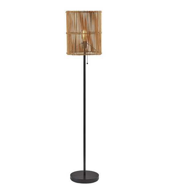 Alessio Floor Lamp - Wayfair