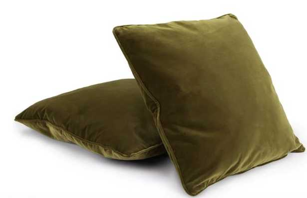 Lucca Pillow, Set of 2 - Article
