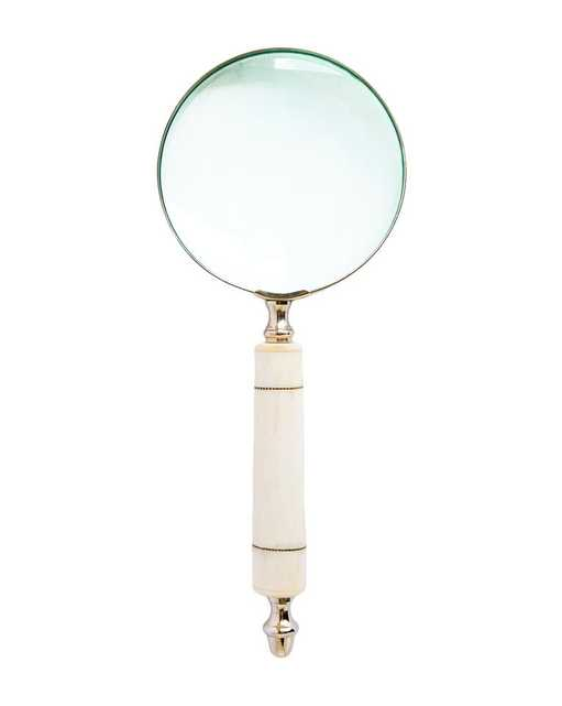 SIMPLE STRIPE MAGNIFYING GLASS - McGee & Co.