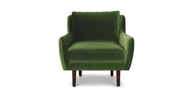 Matrix Chair, Grass Green - Article