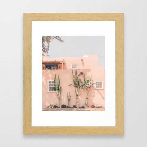 Vintage Los Angeles - Conservation Natural - Society6
