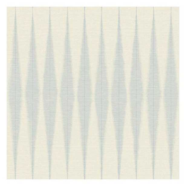 Handloom Premium Peel and Stick Wallpaper - York Wallcoverings