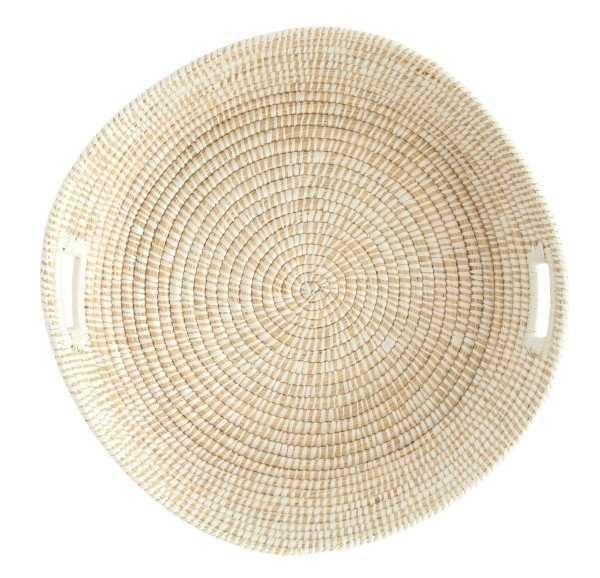 Nola Wall Basket - Cove Goods