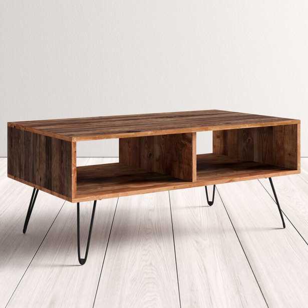 Riverton Coffee Table - Wayfair