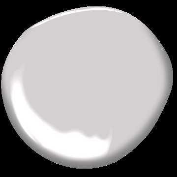 Violet Pearl 1451 - Benjamin Moore