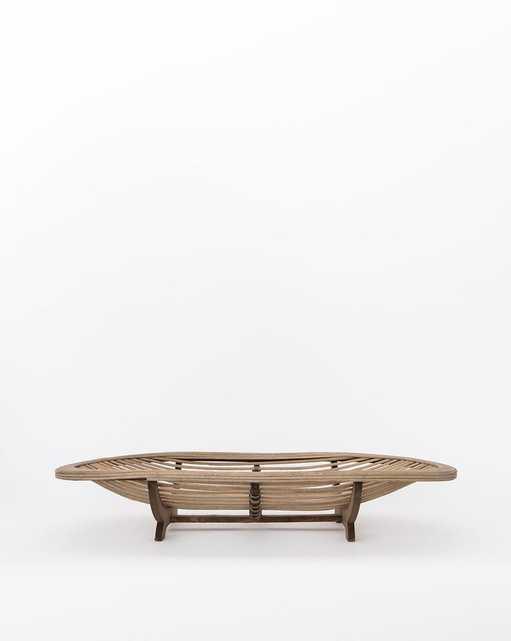 Bamboo Tray, Small - McGee & Co.