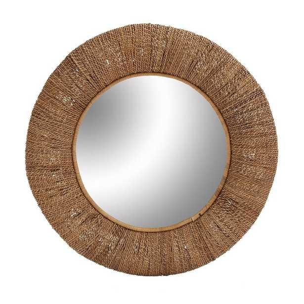 Eclectic Accent Mirror - Wayfair