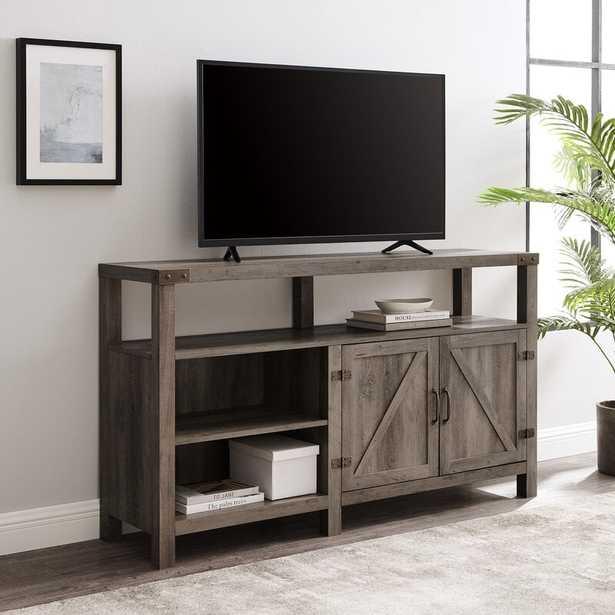 "Adalberto TV Stand for TVs up to 65"" - Wayfair"