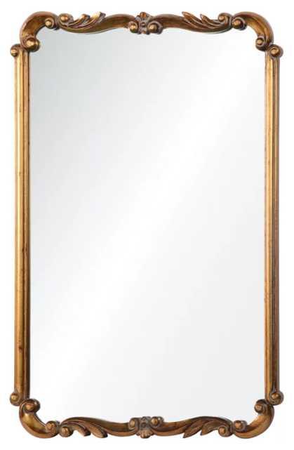 Accent Modern & Contemporary Accent Mirror - Kelly Clarkson Home - Wayfair