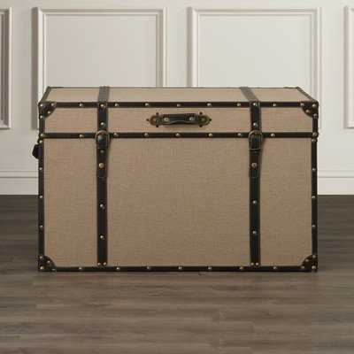 Sigel Storage Trunk - Wayfair