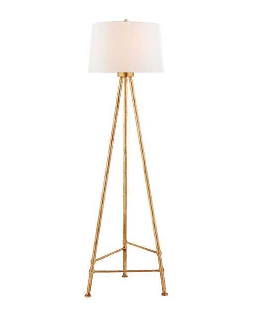 LAFITTE LARGE FLOOR LAMP - McGee & Co.