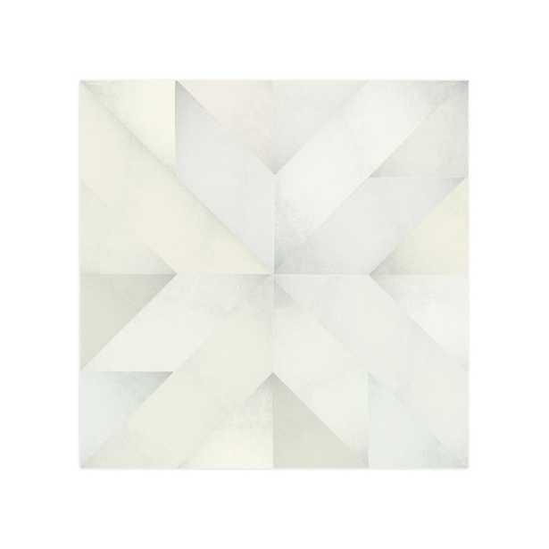 Quilt Block 03 - Minted