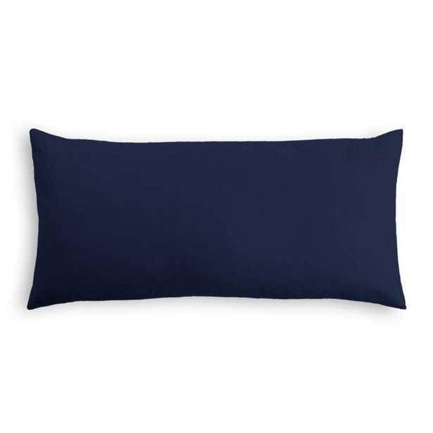 Lumbar Pillow - Loom Decor
