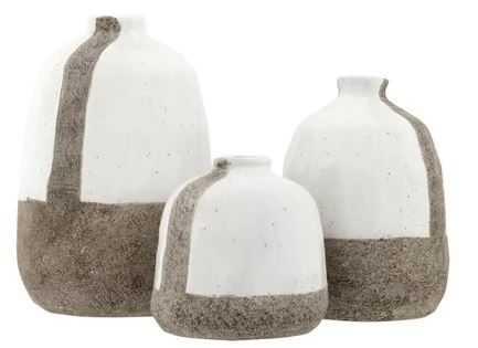 Keiser Terracotta Table Vase - Wayfair