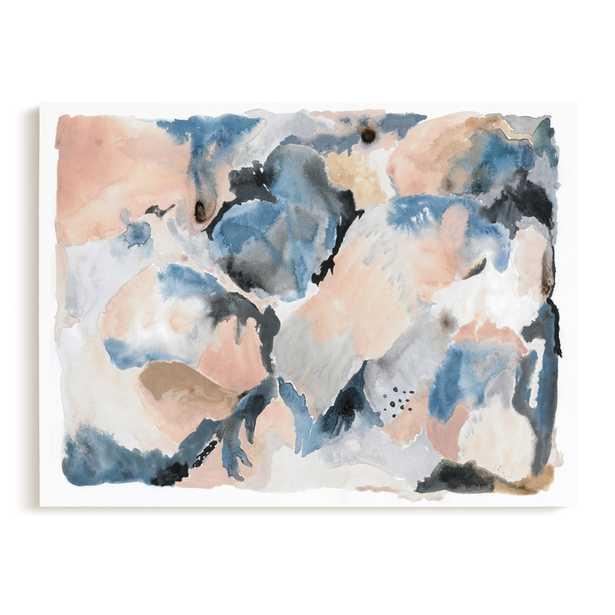 "Lake View South Carolina Canvas Art Print 40""x30"" canvas - Minted"