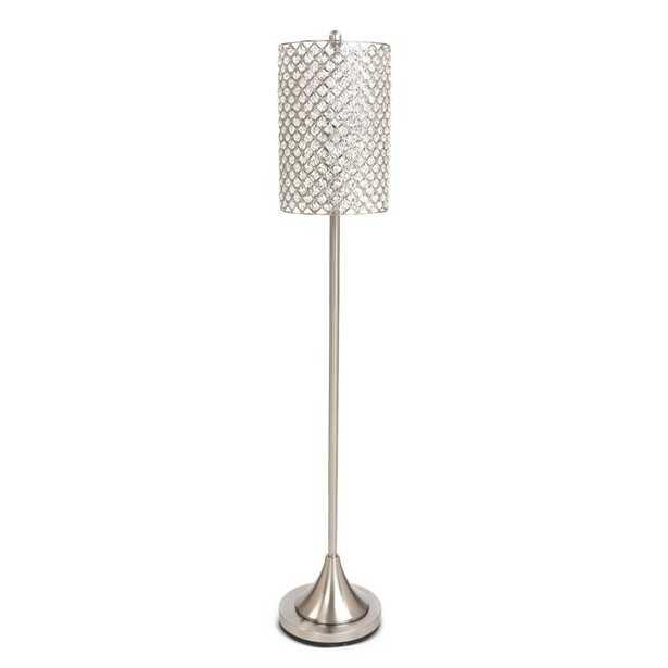 "Hellwig 62"" Floor Lamp - Wayfair"