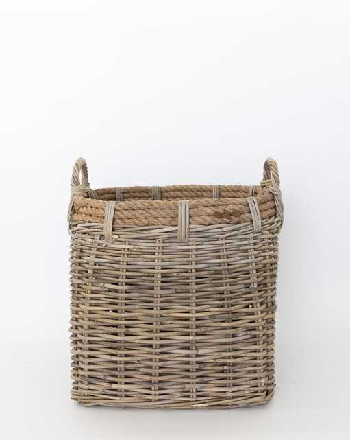 PROSECCO HARVEST BASKET LARGE - McGee & Co.