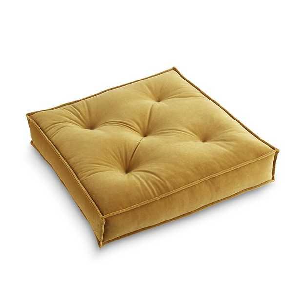 "Asaad 24"" Floor Pillow - Wayfair"