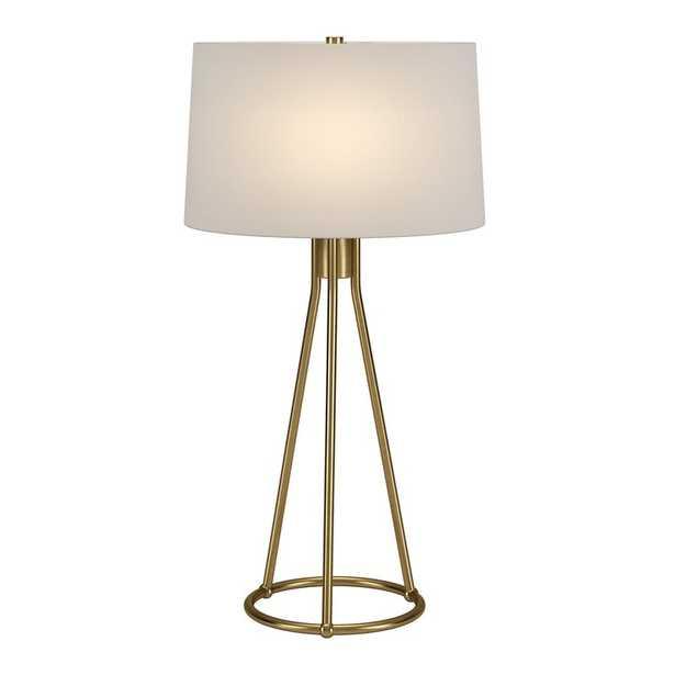 """Sandler 28"""" Table Lamp - Wayfair"""