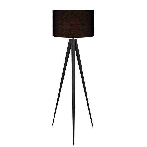 """Botello 60.23"""" Tripod Floor Lamp - Wayfair"""