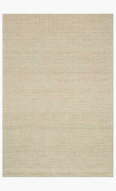 GH-01 Antique Ivory - Loma Threads