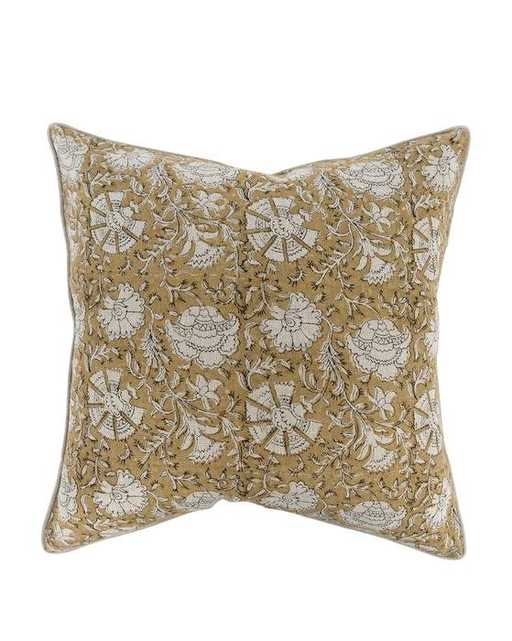 Bern Pillow Cover - McGee & Co.